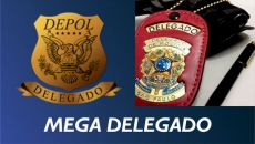 DEPOL MEGA - DELEGADO
