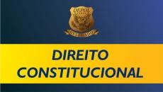 DIREITO CONSTITUCIONAL